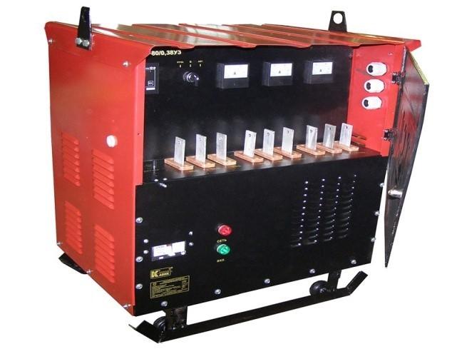 трансфоматор ТСДЗ-80 кВт