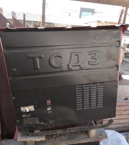 Трансформатор ТСЗД-80 кВт.